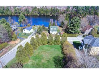 Lot for sale in Sherbrooke (Brompton/Rock Forest/Saint-Élie/Deauville), Estrie, Rue  Colbert, 15215986 - Centris.ca
