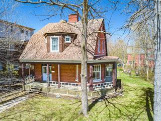 House for sale in Sherbrooke (Les Nations), Estrie, 1111, boulevard de Portland, 25773881 - Centris.ca