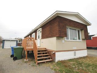 Maison mobile à vendre à Malartic, Abitibi-Témiscamingue, 1311, Avenue de la Quebco, 13122773 - Centris.ca
