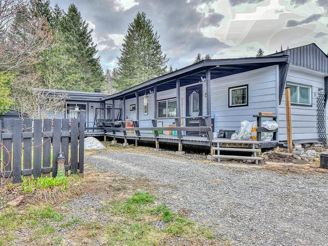 Mobile home for sale in Val-Morin, Laurentides, 91, Domaine-Val-Morin, 15803567 - Centris.ca