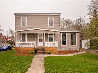 Maison à vendre à Henryville, Montérégie, 144, Rue de l'Église, 19227772 - Centris.ca
