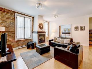 Condo / Appartement à louer à Québec (La Cité-Limoilou), Capitale-Nationale, 67, Rue  Saint-Pierre, app. D, 15926344 - Centris.ca