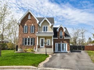 Maison à vendre à Sainte-Marthe-sur-le-Lac, Laurentides, 224, 6e Avenue, 14793272 - Centris.ca