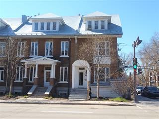 Triplex for sale in Québec (La Cité-Limoilou), Capitale-Nationale, 606, boulevard  René-Lévesque Ouest, 16523144 - Centris.ca