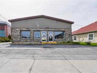 Bâtisse commerciale à vendre à Laval (Sainte-Dorothée), Laval, 536, Rue  Principale, 10995553 - Centris.ca