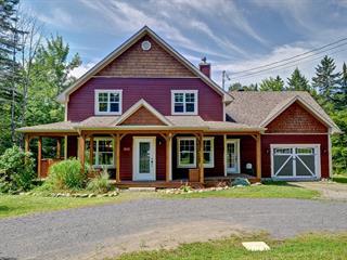 Maison à vendre à Val-David, Laurentides, 2218, Chemin  Paquette, 15792825 - Centris.ca