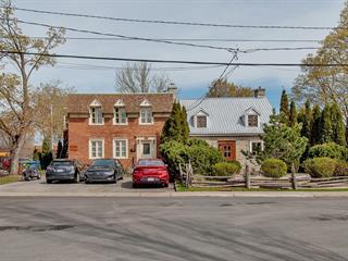 Immeuble à revenus à vendre à Saint-Eustache, Laurentides, 98 - 108, Rue  Saint-Nicolas, 11356720 - Centris.ca