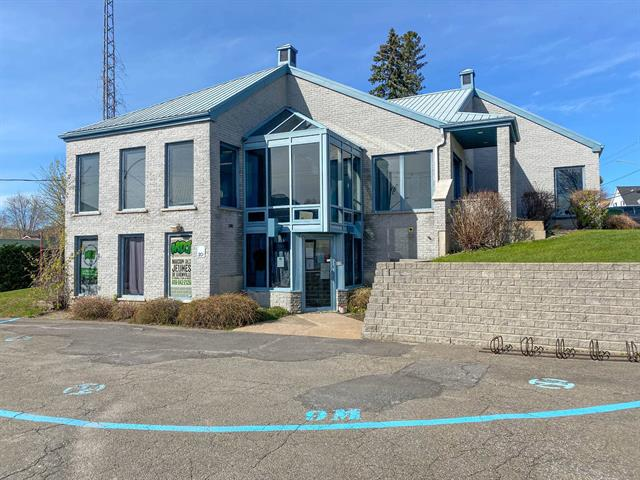 Bâtisse commerciale à vendre à Grenville, Laurentides, 199 - 201, Rue  Principale, 12507196 - Centris.ca