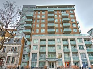 Condo à vendre à Montréal (Ville-Marie), Montréal (Île), 1205, Rue  MacKay, app. 412, 19332686 - Centris.ca
