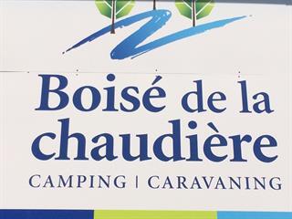 Terrain à vendre à Lévis (Les Chutes-de-la-Chaudière-Ouest), Chaudière-Appalaches, 264, Chemin  Saint-Grégoire, 11260891 - Centris.ca