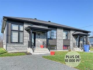 House for sale in Roxton Pond, Montérégie, 1037, Rue des Samares, 21135785 - Centris.ca