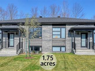 House for sale in Roxton Pond, Montérégie, 1035, Rue des Samares, 16368047 - Centris.ca