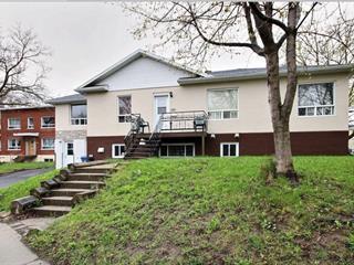 Quadruplex for sale in Québec (La Cité-Limoilou), Capitale-Nationale, 2219 - 2221, Avenue  Bardy, 25210700 - Centris.ca