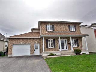 House for sale in Saint-Hyacinthe, Montérégie, 16435, Avenue  Aline-Letendre, 14007835 - Centris.ca