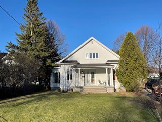 Maison à vendre à Roberval, Saguenay/Lac-Saint-Jean, 511, boulevard  Saint-Joseph, 17918313 - Centris.ca