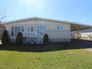 Maison à vendre à Dolbeau-Mistassini, Saguenay/Lac-Saint-Jean, 128, Avenue  Louis-Hémon, 16534518 - Centris.ca