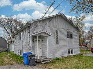 Duplex à vendre à Rigaud, Montérégie, 110 - 112, Rue  Bélanger, 28481086 - Centris.ca