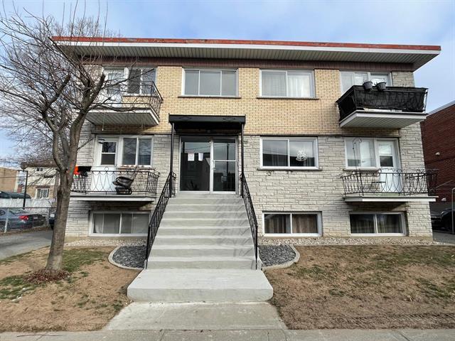 Immeuble à revenus à vendre à Montréal (Anjou), Montréal (Île), 7743, Avenue  Rhéaume, 27293569 - Centris.ca