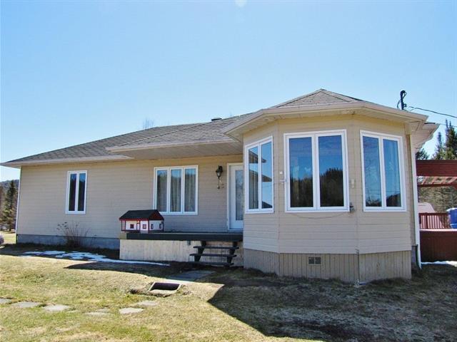 House for sale in Rivière-Éternité, Saguenay/Lac-Saint-Jean, 32, Rue  Notre-Dame, 27024649 - Centris.ca