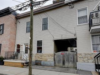House for sale in Montréal (Le Sud-Ouest), Montréal (Island), 305 - 307, Rue  Beaudoin, 22904156 - Centris.ca