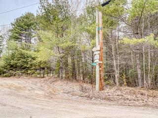 Lot for sale in Thorne, Outaouais, Chemin  Majoda, 20391515 - Centris.ca