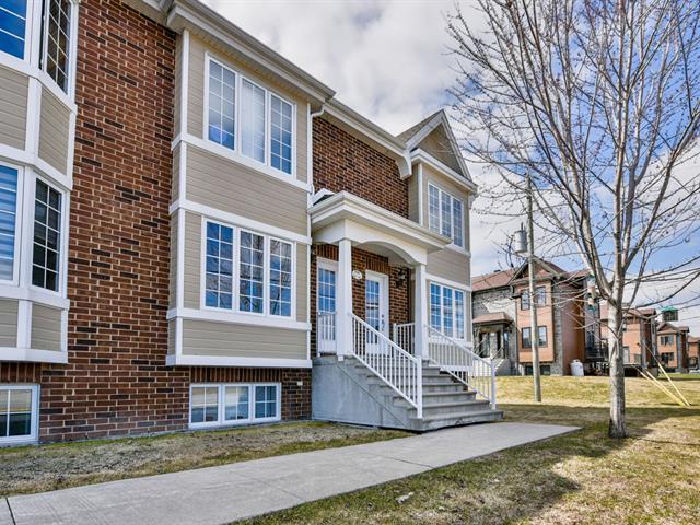 Maison en copropriété à vendre à Mirabel, Laurentides, 9300, Rang  Sainte-Henriette, app. 84, 11056582 - Centris.ca