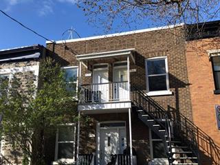 Triplex for sale in Montréal (Rosemont/La Petite-Patrie), Montréal (Island), 5143 - 5147, 8e Avenue, 9429472 - Centris.ca
