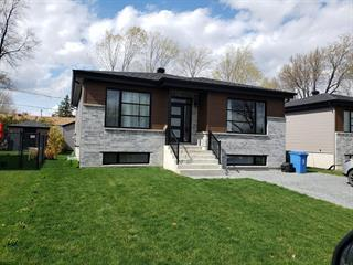 Maison à vendre à Saint-Amable, Montérégie, 405, Rue  Blain, 10995730 - Centris.ca