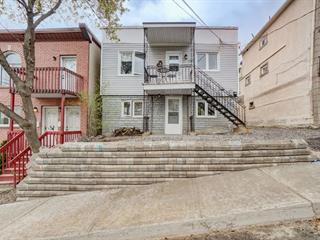 Duplex à vendre à Gatineau (Hull), Outaouais, 122, Rue  Laval, 27695754 - Centris.ca