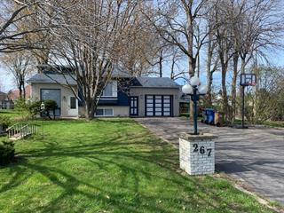 Maison à vendre à Saint-Constant, Montérégie, 267, Rue  Sainte-Catherine, 21171756 - Centris.ca