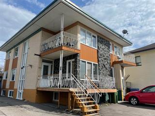 Triplex for sale in Saguenay (Jonquière), Saguenay/Lac-Saint-Jean, 2573 - 2577, Rue  Saint-Dominique, 28625707 - Centris.ca