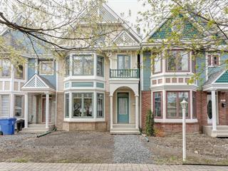 Maison en copropriété à vendre à Boucherville, Montérégie, 1260, boulevard  De Montarville, app. 10, 23036964 - Centris.ca