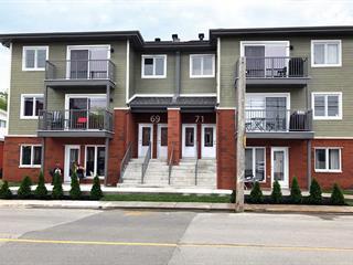 Quintuplex à vendre à Saint-Jacques, Lanaudière, 69, Rue  Venne, 17779940 - Centris.ca