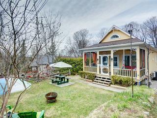 Cottage for sale in Saint-Raymond, Capitale-Nationale, 4792, Rue des Abeilles, 17546120 - Centris.ca