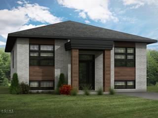 House for sale in Marieville, Montérégie, 110B, Rue de Neptune, 22899633 - Centris.ca