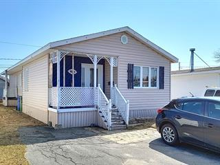 Mobile home for sale in Baie-Comeau, Côte-Nord, 1061, Rue  Daillon, 9448417 - Centris.ca