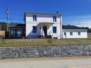 House for sale in La Malbaie, Capitale-Nationale, 138, Rang du Ruisseau-des-Frênes, 12509931 - Centris.ca