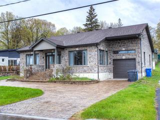 House for sale in Pincourt, Montérégie, 727, Chemin  Duhamel, 28716110 - Centris.ca