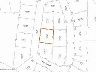Terrain à vendre à Lac-Brome, Montérégie, Rue  Dumont, 28018824 - Centris.ca