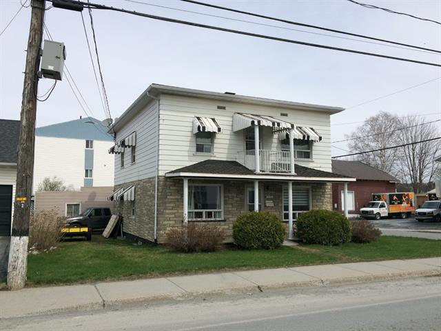 Duplex à vendre à Saint-Georges, Chaudière-Appalaches, 2495, boulevard  Dionne, 17791839 - Centris.ca
