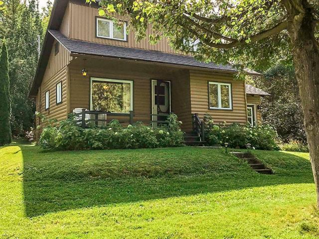 Cottage for sale in Cleveland, Estrie, 419, Chemin  Jacques, 19537074 - Centris.ca
