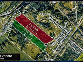 Lot for sale in Saguenay (La Baie), Saguenay/Lac-Saint-Jean, Chemin  Saint-Louis, 15476677 - Centris.ca
