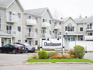 Condo à vendre à Charlemagne, Lanaudière, 105, Rue  Chopin, app. 132, 25639850 - Centris.ca