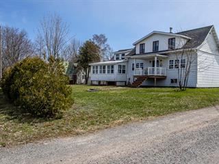 House for sale in Berthier-sur-Mer, Chaudière-Appalaches, 166, boulevard  Blais Est, 9055289 - Centris.ca