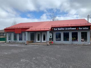 Commercial building for sale in Saint-Apollinaire, Chaudière-Appalaches, 346, Route  273, 18717870 - Centris.ca