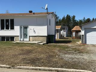 House for sale in Chapais, Nord-du-Québec, 79, 5e Avenue Nord, 25876502 - Centris.ca