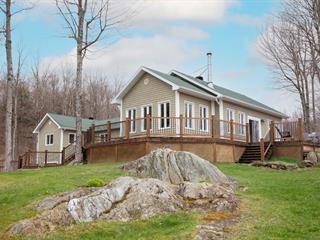 Cottage for sale in Potton, Estrie, 40, Chemin des Merises, 24070297 - Centris.ca