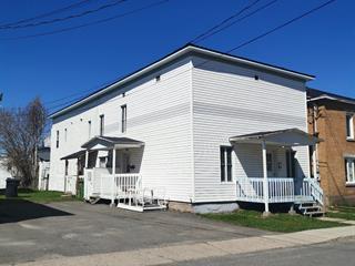 Quintuplex à vendre à Victoriaville, Centre-du-Québec, 197 - 203, Rue  Désiré, 14451888 - Centris.ca