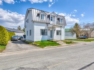 Duplex à vendre à Saint-Esprit, Lanaudière, 101 - 103, Rue  Principale, 16766087 - Centris.ca