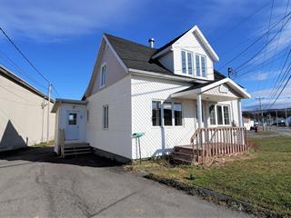 Maison à vendre à Gaspé, Gaspésie/Îles-de-la-Madeleine, 80, boulevard  Renard Ouest, 15042903 - Centris.ca